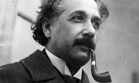 La teoría de Eric Weinstein es el primer gran desafío para la validez de las ecuaciones de campo de Albert Einstein