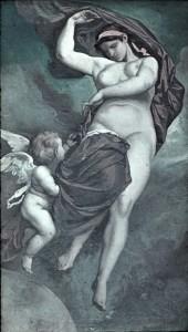 Gaia, por Anselm Feuerbach (1875)