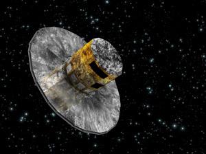 Otra foto cortesía de ESA