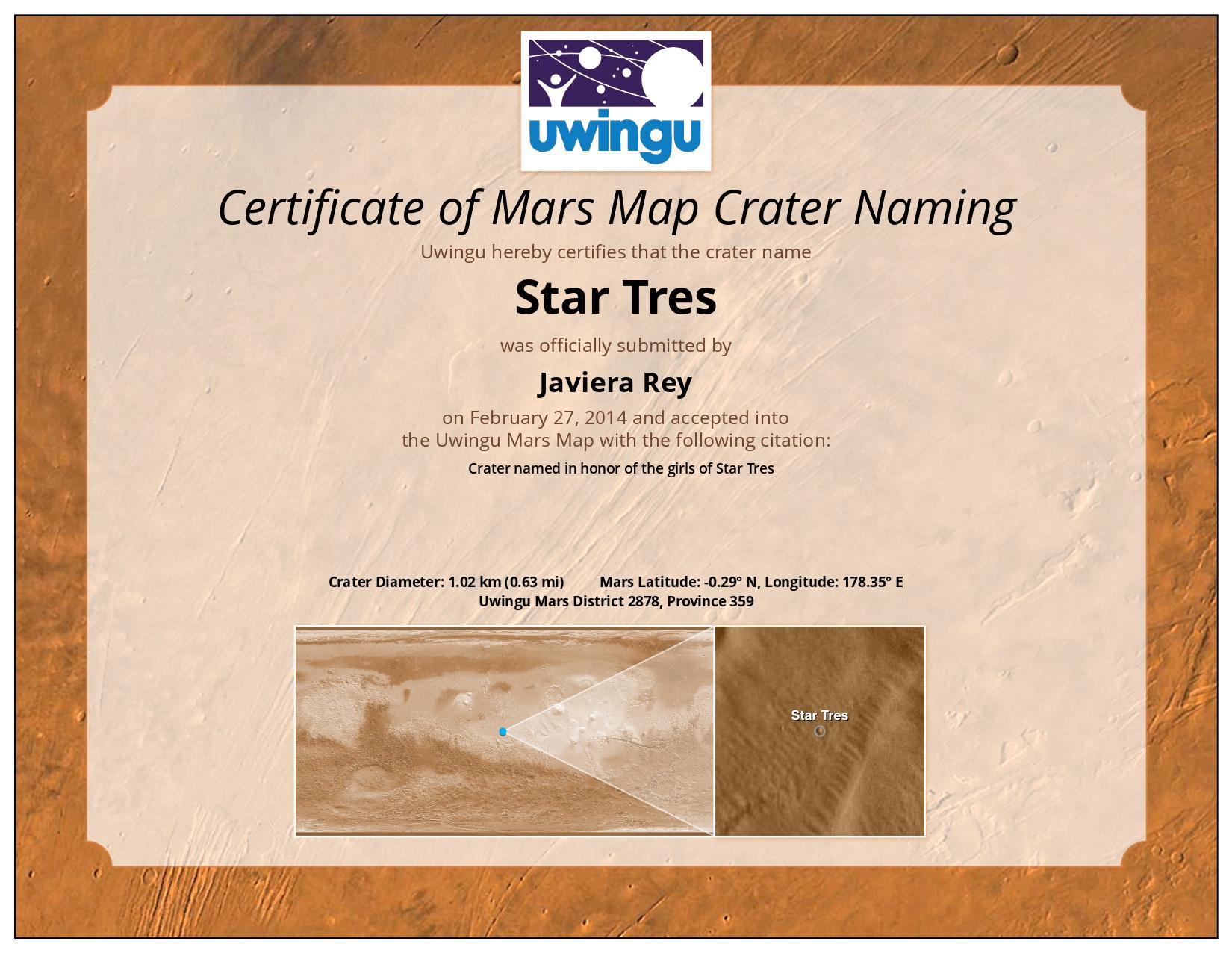 Uwingu_Certificate_9501