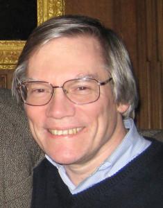 Alan Guth.