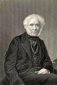 David Brewster, el físico escocés que patentó el caleidoscopio en 1817. Photos.com/Getty Images/Thinkstock