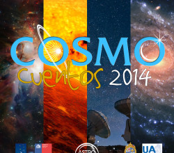 CosmoCuentos 2014