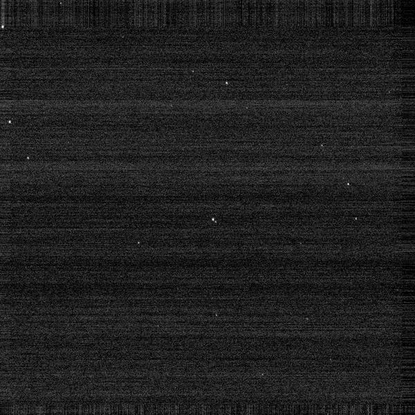 Plutón y Caronte. Créditos: New Horizons