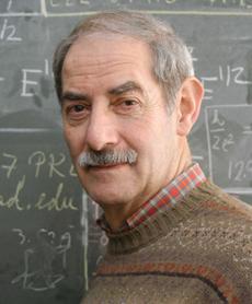 Fotografía: Academia Chilena de Ciencias
