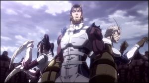 Terra Formars Anime Manga Episodio 1 sub esp 2 3 4 5 6 7 8 9 10 11 12 13 14 15 16 17 18 19 20 sub spanish español ova ona