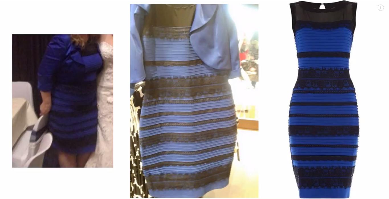 Misterio de vestido blanco y dorado