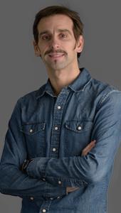 Felipe A. Court. Créditos: Blog de entrevistas de actualidad de la Facultad de Ciencias Biológicas