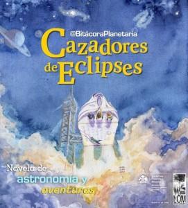 Libro Cazadores de Eclipses