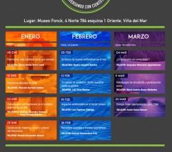Viernes de Cultura + Ciencia