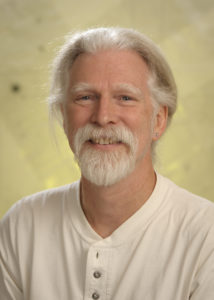 Steve Howell. Miembro de Kepler Science Team. (Imagen de www.nasa.gov)